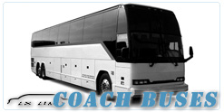 New Orleans Coach Buses rental
