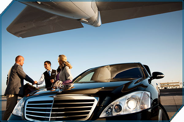 New Orleans airport car service