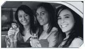 New Orleans Prom Limousine Service