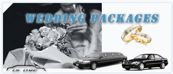 New Orleans Wedding Limos